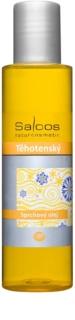 Saloos Shower Oil těhotenský sprchový olej