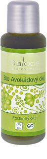 Saloos Vegetable Oil Bio Bio-Avocadoöl