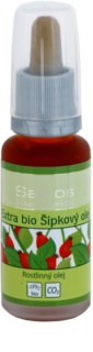 Saloos Vegetable Oil Bio ekstra bio šipkovo olje