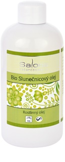 Saloos Oils Bio Cold Pressed Oils Bio Zonnebloemolie