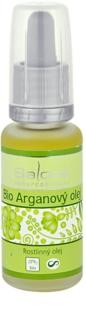 Saloos Vegetable Oil Bio arganový olej