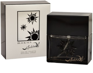 Salvador Dali Black Sun Eau de Toilette for Men 100 ml
