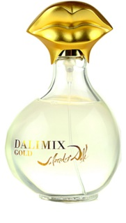 Salvador Dali Dalimix Gold Eau de Toilette for Women 100 ml
