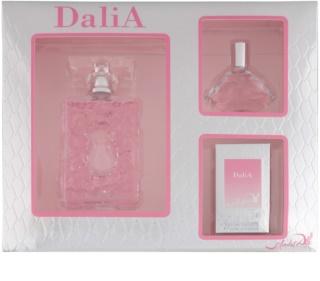 Salvador Dali DaliA set cadou I.