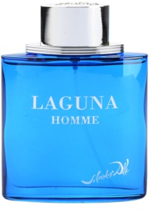 Salvador Dali Laguna Homme Eau de Toilette for Men 100 ml