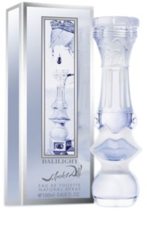 Salvador Dali Dalilight eau de toilette per donna 100 ml