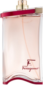 Salvatore Ferragamo F by Ferragamo eau de parfum teszter nőknek 90 ml