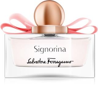 Salvatore Ferragamo Signorina parfémovaná voda pro ženy