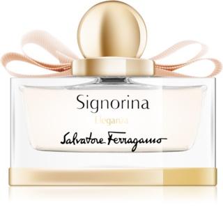 Salvatore Ferragamo Signorina Eleganza eau de parfum hölgyeknek 50 ml