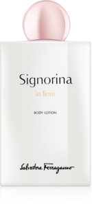 Salvatore Ferragamo Signorina in Fiore Body Lotion for Women 200 ml