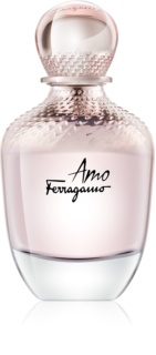 Salvatore Ferragamo Amo Ferragamo Eau de Parfum for Women 100 ml