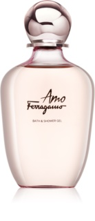 Salvatore Ferragamo Amo Ferragamo gel za prhanje za ženske 200 ml