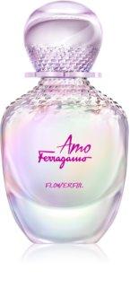 Salvatore Ferragamo Amo Ferragamo Flowerful eau de toilette for Women
