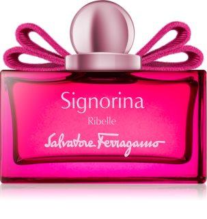 Salvatore Ferragamo Signorina Ribelle eau de parfum para mujer