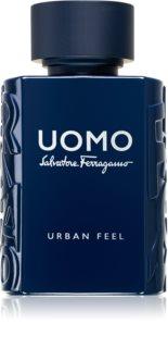 Salvatore Ferragamo Uomo Urban Feel тоалетна вода за мъже 30 мл.