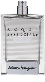 Salvatore Ferragamo Acqua Essenziale Colonia toaletná voda tester pre mužov 100 ml