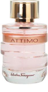 Salvatore Ferragamo Attimo L´Eau Florale тоалетна вода за жени 100 мл.
