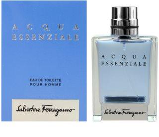 Salvatore Ferragamo Acqua Essenziale eau de toilette uraknak 30 ml