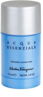 Salvatore Ferragamo Acqua Essenziale deostick pro muže 75 ml