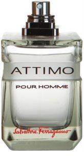 Salvatore Ferragamo Attimo eau de toilette teszter férfiaknak 100 ml