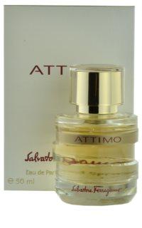 Salvatore Ferragamo Attimo Parfumovaná voda pre ženy 50 ml