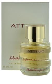 Salvatore Ferragamo Attimo Eau de Parfum for Women 50 ml