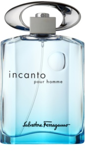 Salvatore Ferragamo Incanto Blue туалетна вода для чоловіків 100 мл