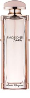 Salvatore Ferragamo Emozione Dolce Fiore eau de toilette pentru femei 50 ml