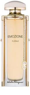 Salvatore Ferragamo Emozione Florale eau de parfum pour femme 50 ml