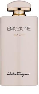 Salvatore Ferragamo Emozione Body Lotion for Women 200 ml