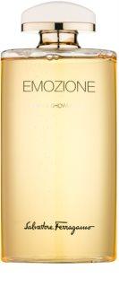 Salvatore Ferragamo Emozione Shower Gel for Women 200 ml