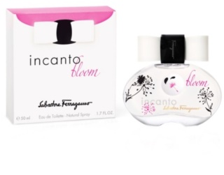 Salvatore Ferragamo Incanto Bloom eau de toilette nőknek 100 ml