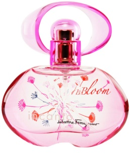 Salvatore Ferragamo Incanto Bloom New Edition (2014) eau de toilette para mulheres