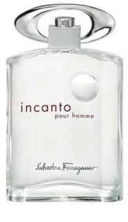 Salvatore Ferragamo Incanto Pour Homme Eau de Toilette para homens 100 ml