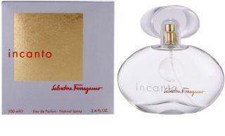 Salvatore Ferragamo Incanto Eau de Parfum para mulheres 100 ml