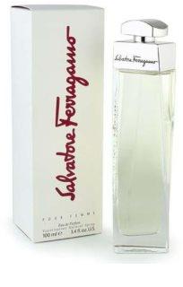 Salvatore Ferragamo Pour Femme Eau de Parfum for Women 100 ml