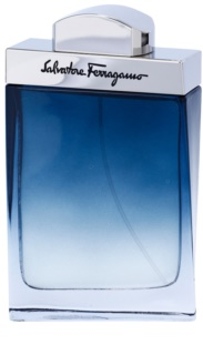 Salvatore Ferragamo Subtil Pour Homme Eau de Toilette for Men 100 ml