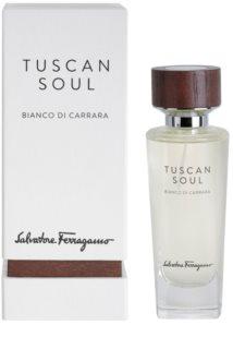 Salvatore Ferragamo Tuscan Soul Quintessential Collection: Bianco Di Carrara туалетна вода унісекс 75 мл
