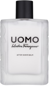 Salvatore Ferragamo Uomo bálsamo after shave para hombre 100 ml