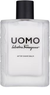Salvatore Ferragamo Uomo After Shave Balsam für Herren 100 ml