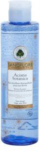 Sanoflore Aciana Botanica čisticí micelární voda na obličej a oči