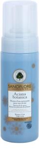 Sanoflore Aciana Botanica mousse nettoyante