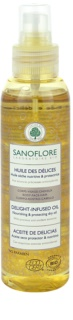 Sanoflore Corps Dry Oil For Face Body And Hair