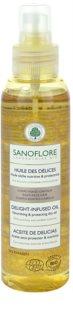 Sanoflore Corps Droge Olie  voor Gezicht, Lichaam en Haar