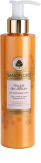 Sanoflore Corps lait corporel hydratant 48h