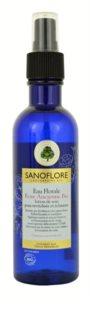 Sanoflore Eaux Florales loțiune tonică cu apă florală pentru strălucire și revitalizare