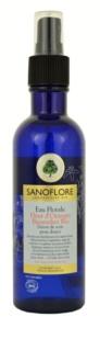 Sanoflore Eaux Florales eau florale apaisante pour peaux sèches