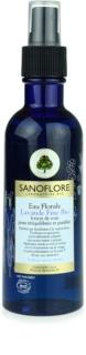 Sanoflore Eaux Florales Normalisierendes Blütenwasser