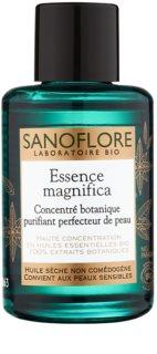 Sanoflore Magnifica concentré illuminateur anti-imperfections de la peau