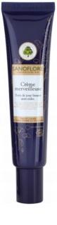 Sanoflore Merveilleuse crème de jour anti-rides pour peaux sensibles
